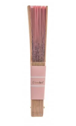 copy of 24 Éventails Bambou 23cm